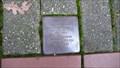 Image for Helene Lewek - Stolperstein, Neustadtplatz 6,Gelsenkirchen, Germany