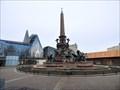 Image for Mendebrunnen - Leipzig, Sachsen, Germany