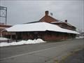 Image for York PRR Station - York, Pennsylvania