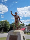 Image for Spirit of the American Doughboy - Hobart, IN