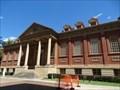 Image for Barr Smith Library - Adelaide - SA - Australia
