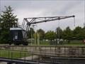 Image for Dampf-Rangier-Kran - Bremerhaven, Bremen, Germany