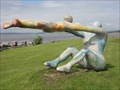 Image for Venus And Cupid, The Planet Venus And Various Asteroids, Morecambe, UK