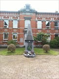 Image for Monument aux Morts, Fexhe-Slins, Belgium
