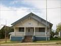 "Image for ""American Legion Post 139"" McIntosh, South Dakota"