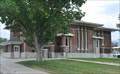 Image for Carnegie Library ~ Mount Pleasant, Utah