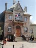 Image for Hôtel de ville - Perros-Guirec- Bretagne, France