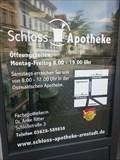 Image for 'Schloß Apotheke' - 99310 Arnstadt/Germany/THR