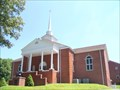 Image for First Baptist Church - Epworth, GA