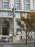 Image for Liverpool -  Cunard Building War Memorial