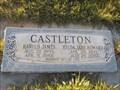 Image for 105 - Hilda Jane Howard Castleton - Malad Cemetery - Malad, ID