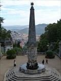 Image for Chafariz dos Remédios - Lamego, Portugal