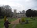 Image for St.Mary the Virgin, High Street, Whissonsett, Dereham, Norfolk. NR20 5AP