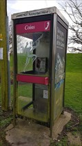 Image for Payphone - Blacktoft Lane - Blacktoft, East Riding of Yorkshire