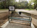 Image for Kermit W. Ingham bench - Stillwater, OK