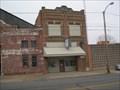 Image for Sapulpa Downtown Historic District - Bowden Building - Sapulpa, OK
