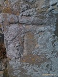 Image for Benchmark, St Michael the Archangel - Framlingham, Suffolk