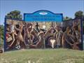 Image for Kurri Kurri - Town of Murals - Welcome, NSW, Australia