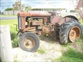 Image for 1947 Fordson E27N major - Cullen Bullen, NSW