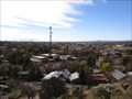 Image for Santa Fe from Hillside Park - Santa Fe, NM