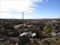 Image for Santa Fe from Hillside Park - Santa Fe, NM
