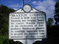 Image for Braxton County / Gilmer County