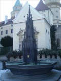Image for Bojnice castle - Slovakia