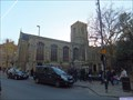 Image for St Andrew the Great Church - St Andrew's Street, Cambridge, UK