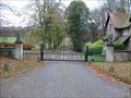 Image for Courteenhall Estate Gates - Northants, UK.