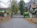 Image for Courteenhall Estate Gates - Northants, UK.