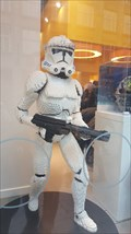 Image for Stormtrooper LEGO Store - Hamburg, Germany