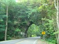 Image for Backbone Rock - Johnson County,Tennessee