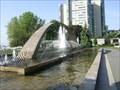 Image for Confederation Park Fountain - Kingston, Ontario, Canada