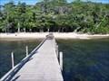 Image for Lake Hauroko Boat Ramp