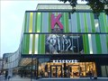 Image for Das K in Lautern - Kaiserslautern, Germany