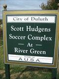 Image for Scott Hudgens Soccer Complex