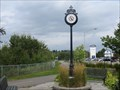 Image for Horloge Rotary - Rotary Clock - Dolbeau-Mistassini, Québec