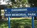 Image for Darawank War Memorial Park, Darawank, NSW, Australia