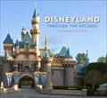 Image for Disneyland Through the Decades