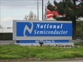 Image for National Semiconductor Corp. - Santa Clara, CA