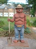 Image for Smokey Bear - Wisconsin Dells, Wisconsin