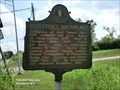 Image for Sculptor's Birthplace - Winchester KY