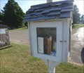 Image for Church Free Library - Whitney Point, NY