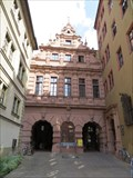 Image for Rathaus - Würzburg, Germany