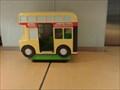 Image for Bus @ Spacio Shopping - Lisbon, Portugal