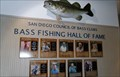 Image for San Diego Bass Fishing Hall of Fame  -  San Diego, CA