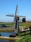 "Image for Windmill ""De Meent"" - Langerak, Netherlands."