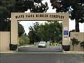 Image for Santa Clara Mission Cemetery - Santa Clara, CA