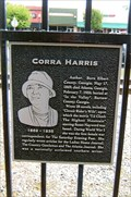 Image for Corra Harris - Cartersville, GA