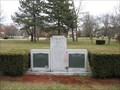 Image for Burlington War Memorial